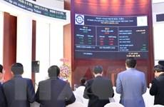 VN-Index mất mốc 700 điểm khi mở cửa phiên sáng 23/3