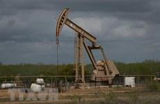 Giá dầu tại châu Á tăng phiên thứ ba liên tiếp trong ngày 25/3