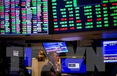Phố Wall biến động trái chiều, S&P 500 đi lên phiên thứ 2 liên tiếp