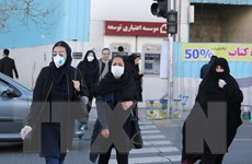 Iran chi 23,9 tỷ USD để hỗ trợ nền kinh tế do dịch COVID-19