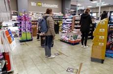 Giới chuyên gia: Kinh tế Đức không tránh khỏi nguy cơ suy thoái