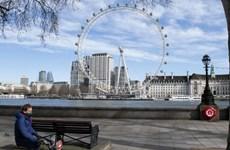 Nước Anh trước nguy cơ rơi vào một cuộc suy thoái nghiêm trọng