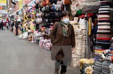 Dịch COVID-19 và suy giảm kinh tế: Cuộc chiến kép của Hàn Quốc