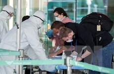 Hàn hạn chế hoạt động với người nước ngoài, Nhật gia hạn lưu trú