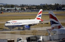 36.000 nhân viên hàng không BA tạm nghỉ việc vì COVID-19