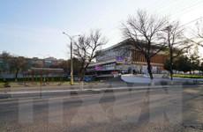 Kyrgyzstan có ca tử vong đầu tiên, WB hỗ trợ Campuchia chống COVID-19