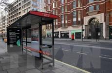 Chính phủ Anh hỗ trợ kinh phí để đảm bảo hoạt động của dịch vụ xe buýt