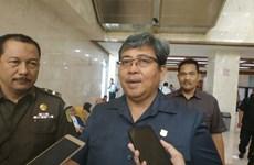 Phó Tổng chưởng lý Indonesia Arminsyah tử nạn do tai nạn ôtô