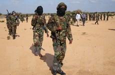 Lực lượng an ninh Somalia tiêu diệt 5 phần tử al-Shabab
