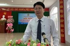 Thay thành viên Ban Chỉ đạo Cải cách hành chính của Chính phủ