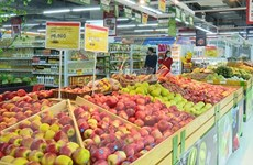 Dịch COVID-19: Phối hợp cung ứng đủ hàng hóa thiết yếu cho người dân