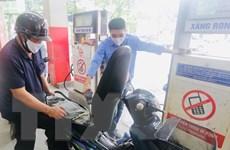 Tồn kho xăng dầu trong nước đang ở mức trên 90% so với quy định