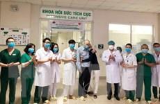 Các nước Mỹ Latinh ấn tượng về kết quả chặn dịch COVID-19 của Việt Nam