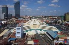 WB cảnh báo các trụ cột kinh tế của Campuchia không ổn định