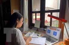 Bộ Giáo dục và Đào tạo sẽ khảo sát tình hình dạy học từ xa