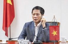 Sớm triển khai giải pháp hỗ trợ doanh nghiệp Việt Nam-Nhật Bản