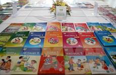 Đề xuất bổ sung sách giáo khoa vào danh mục Nhà nước định giá