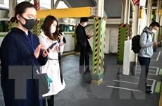 Tokyo bắt đầu cung cấp dịch vụ tư vấn về dịch COVID-19 bằng tiếng Việt