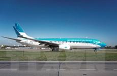 Ngành hàng không Mỹ Latinh ước tính doanh thu năm 2020 giảm 18 tỷ USD