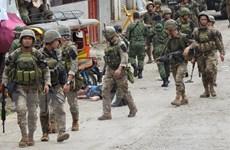 Nhiều binh sỹ Philippines thiệt mạng do bị phiến quân phục kích