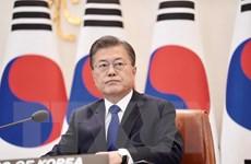 Hàn Quốc công bố các nguyên tắc mới trong phòng, chống dịch COVID-19