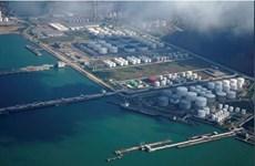 Xuất khẩu xăng trong tháng Ba của Trung Quốc tăng 8,2%