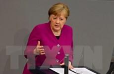 """Thủ tướng Merkel: Đức đang ở """"giai đoạn đầu"""" và dịch COVID-19 còn dài"""