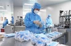WTO: 80 quốc gia, vùng lãnh thổ hạn chế xuất khẩu hàng chống COVID-19