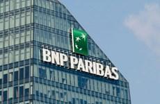 Các ngân hàng thương mại lớn ở châu Âu chưa đáp ứng Hiệp định Paris
