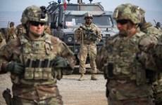 Mỹ công bố kế hoạch triển khai lực lượng ở Trung Đông, châu Âu