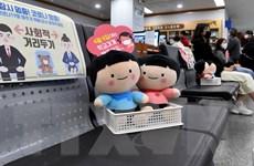 Giới chức y tế Hàn Quốc lo ngại nguy cơ từ nới lỏng giãn cách xã hội