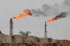 Kim ngạch xuất khẩu các sản phẩm hóa dầu của Iran sẽ giảm ít nhất 30%