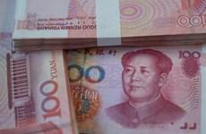 Trung Quốc phát hành gần 750 tỷ USD trái phiếu trong tháng Ba