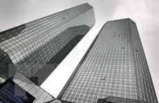 Deutsche Bank vẫn có lãi trong quý 1 bấp chấp dịch COVID-19