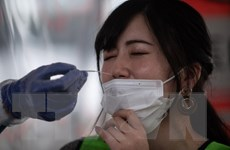 Nhật Bản cân nhắc kéo dài lệnh tình trạng khẩn cấp, Hàn Quốc thêm 4 ca