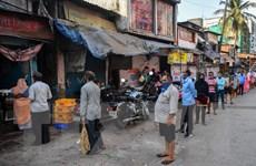 Ấn Độ ngừng kế hoạch sử dụng thuốc chống sốt rét phòng COVID-19
