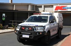 Tấn công bằng dao ở Australia, nhiều người bị thương