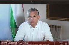 Hungary cảnh báo đợt bùng phát thứ 2, Nga ghi nhận gần 8.000 ca nhiễm