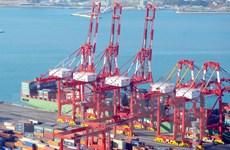 Kim ngạch xuất khẩu của Hàn Quốc giảm mạnh, chỉ đạt 36,92 tỷ USD