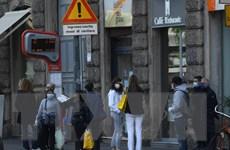 """EC: Nợ công của Italy có thể tăng lên mức """"đỉnh"""" kể từ Thế Chiến II"""