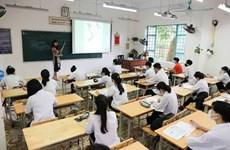 Tổ chức dạy học hiệu quả gắn với đảm bảo an toàn trong nhà trường