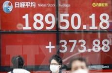 Thị trường chứng khoán châu Á phần lớn đi xuống trong phiên 7/5