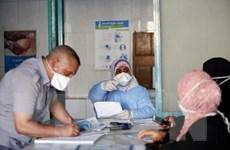 Tổng thống Ai Cập tăng quyền lực để xử lý dịch COVID-19