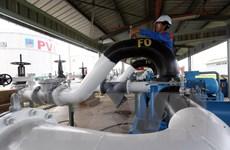 Bốn tháng đầu năm nay, khai thác dầu khí vượt 7,7% kế hoạch