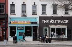 Mỹ: Hơn 80% số doanh nghiệp nhỏ bi quan về triển vọng kinh doanh