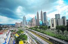 GDP quý 1 của Malaysia dự báo giảm lần đầu trong hơn 10 năm