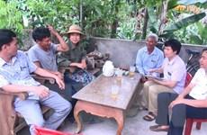 Hơn 2.000 người dân Thọ Xuân làm đơn xin không nhận tiền hỗ trợ