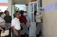 Hà Tĩnh hỗ trợ hơn 68 tỷ đồng cho gần 55.500 người gặp khó vì COVID-19
