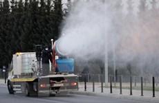 Ba Lan ghi nhận số ca nhiễm bệnh tăng cao nhất, Pháp mở cửa trường học