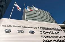 Nissan Motor lên kế hoạch giảm mạnh công suất sản xuất trên toàn cầu
